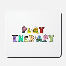 Play Therapy Mousepad