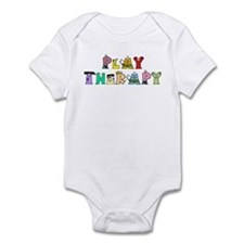 Play Therapy Infant Bodysuit
