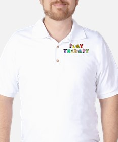Play Therapy T-Shirt