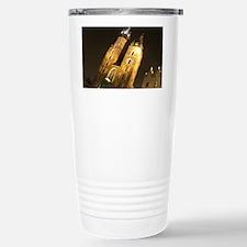 St. Mary's Basilica, Kr Travel Mug