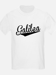 Galilea, Retro, T-Shirt