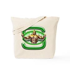 Unique Ten ten Tote Bag