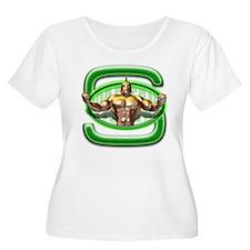 Funny Msu T-Shirt