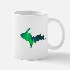 Aurora Borealis U.P. 2 Mug
