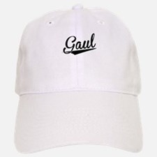 Gaul, Retro, Baseball Baseball Baseball Cap
