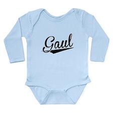 Gaul, Retro, Body Suit