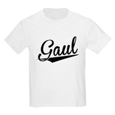 Gaul, Retro, T-Shirt