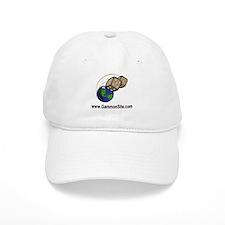 GS logo Baseball Baseball Cap