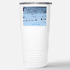 Follow the Leader Travel Mug