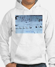 Follow the Leader Hoodie