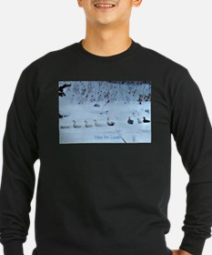 Follow the Leader Long Sleeve T-Shirt