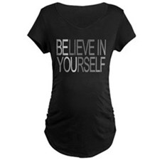 BE YOU Maternity T-Shirt