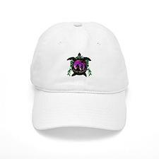 Just Maui'd Honu Logo Baseball Cap