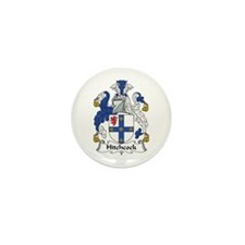 Hitchcock Mini Button (10 pack)