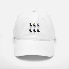 The Grim Reaper Baseball Cap