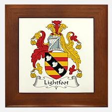 Lightfoot Framed Tile