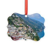 Coast of Italy Ornament