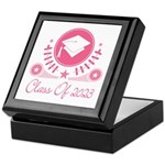 Class of 2023 Keepsake Box