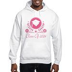 Class of 2024 Hooded Sweatshirt