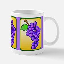 Grape Arbor Mug