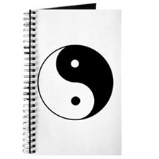 Yin Yang I-Ching Tao Journal