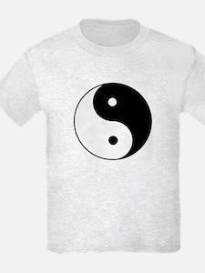 Yin Yang I-Ching Tao T-Shirt