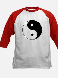 Yin Yang I-Ching Tao Tee