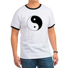 Yin Yang I-Ching Tao T