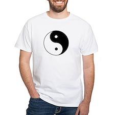 Yin Yang I-Ching Tao Shirt