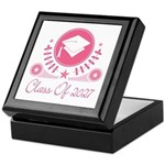 Class of 2027 Keepsake Box