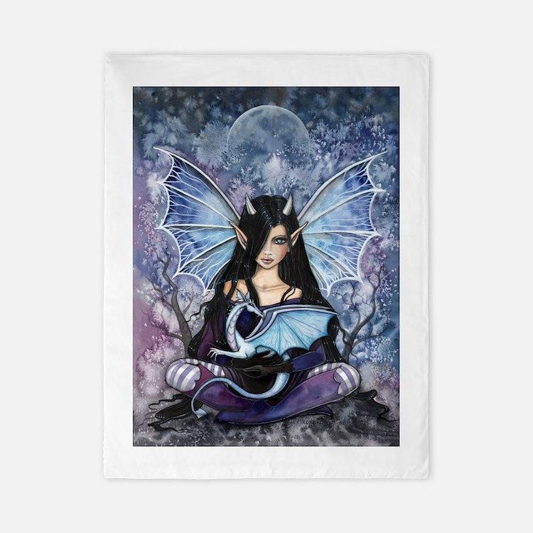 Gothic Bedroom Art