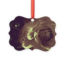 Rose - Twilight Time Ornament