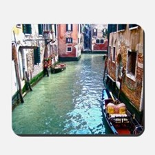 Venice View - Italy Mousepad