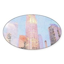 City Of Angels Decal