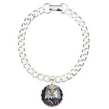 Bald Eagle Bracelet