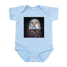 Bald Eagle Body Suit