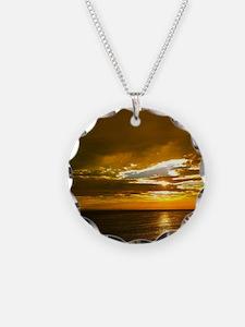 Golden Days Necklace