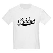 Glidden, Retro, T-Shirt