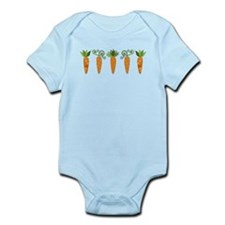 Carrots Body Suit