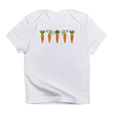 Carrots Infant T-Shirt