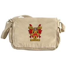 Anderson Coat of Arms Messenger Bag