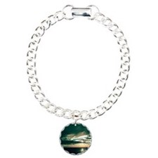 Ocean Twilight Time Bracelet