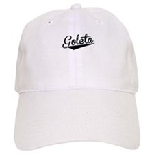 Goleta, Retro, Baseball Baseball Cap