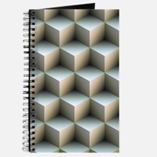 Ambient Cubes Journal