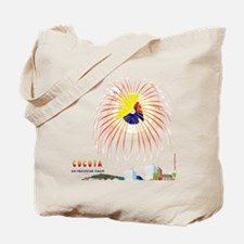 Cucuta Tote Bag