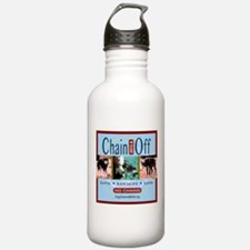 Chain Off 2014: Love, Loyalty, Life for Chained Do