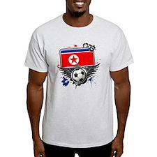 Soccer fans Korea T-Shirt
