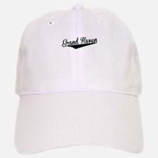 Grand Haven, Retro, Baseball Baseball Baseball Cap