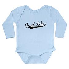 Grand Lake, Retro, Body Suit