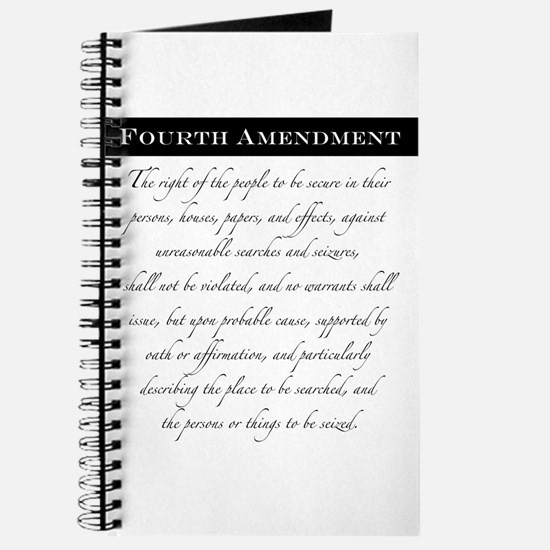 4th Amendment Journal